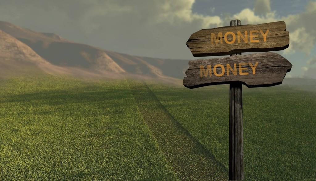 wie kann ich im internet geld verdienen